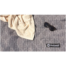 Outwell Springwood 5 Flat Woven Carpet